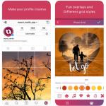 3 Conselhos sobre mosaicos no Instagram