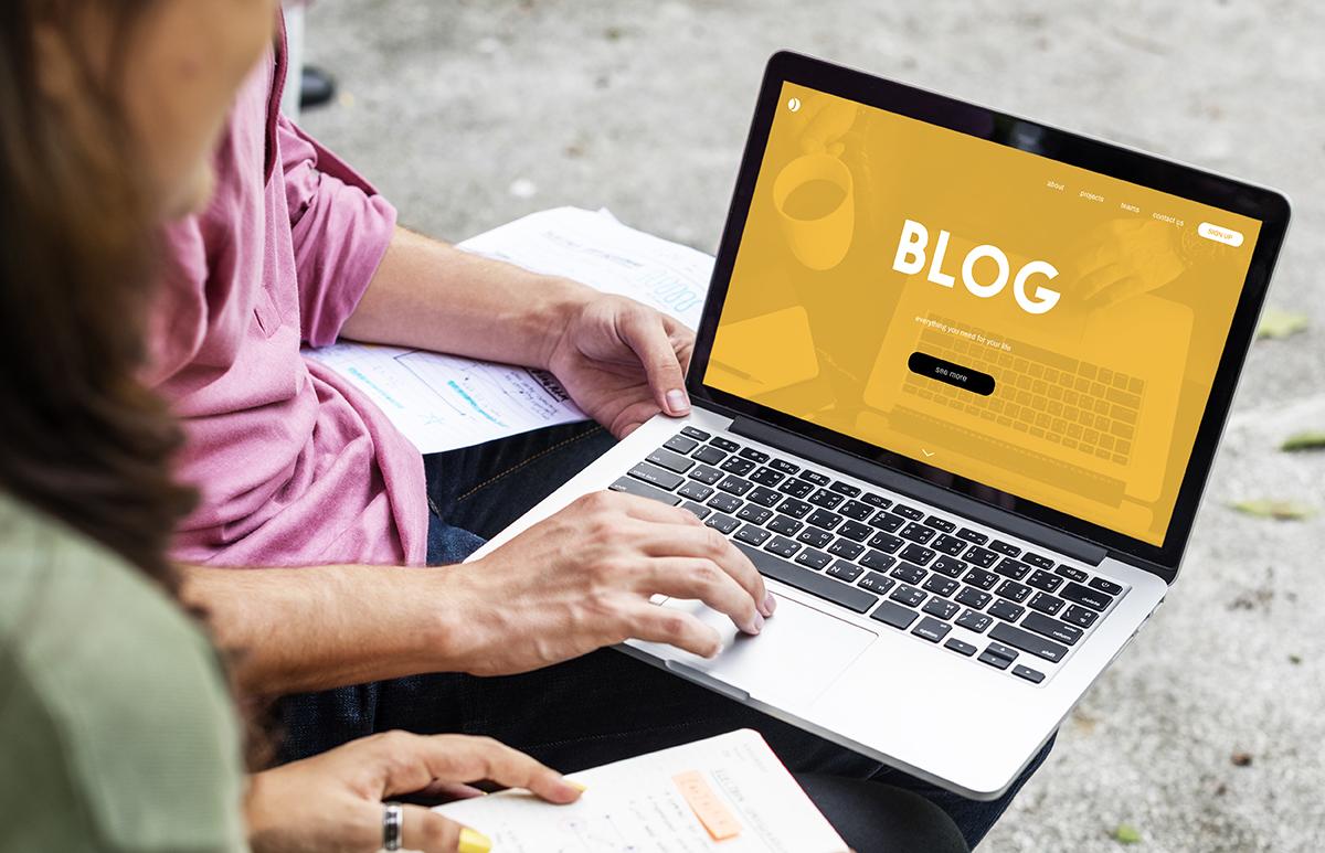Como reaproveitar seu conteúdo do seu blog como um influenciador